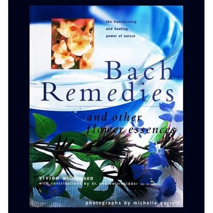 Bach Remedies and other Flower Essences book
