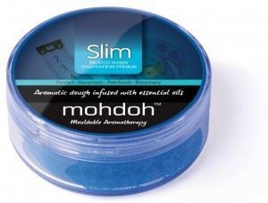 Slim MohDoh jar