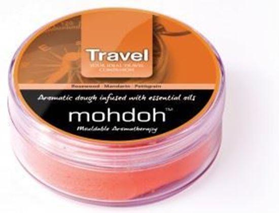 Travel MohDoh jar