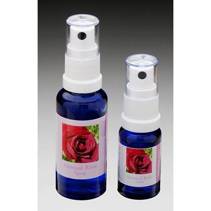 Sensual Valentine Spray bottles