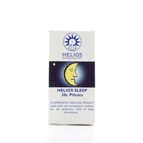 Helios Sleep