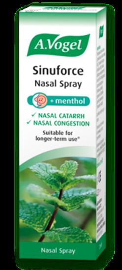 Sinuforce Nasal Spray