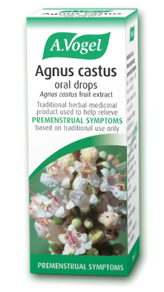 Agnus Castus drops