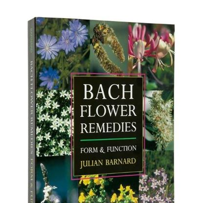 Bach Flower Essences Form and Function