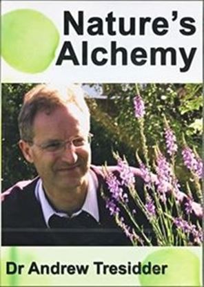 Natures Alchemy DVD