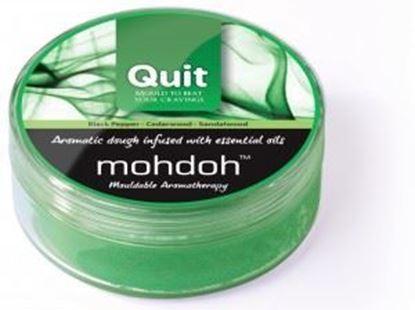 Quit MohDoh