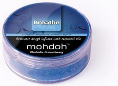 Breathe MohDoh