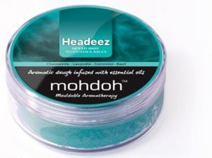 Headeez MohDoh